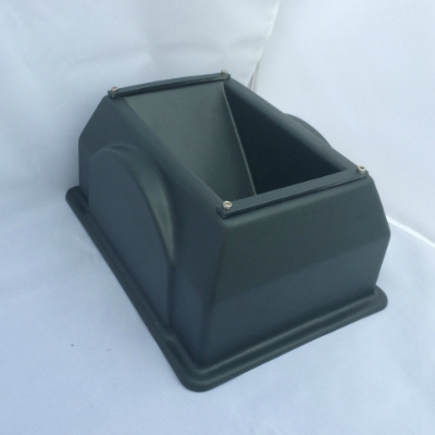 Logitech Single Mounting Box